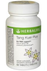 Herbalife Tang Kuei Plus 60 tablets ─ USA import