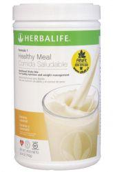 Herbalife Formula 1 ─ Healty Meal Cocktail ─ flavor Banana & Caramel flavor