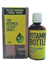 Good Nature Vitamin bottle – Milk thistle & dandelion 50 ml