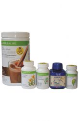 !_zobrazit detail_! - Herbalife USA Cellular Nutrition (5 elements, cocktail 750 g)