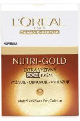 L'Oréal Paris Nutri─Gold Extra Nourishing eye cream 50 ml
