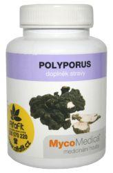MycoMedica Polyporus umbellatus ─ 90 tablets