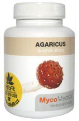 MycoMedica Agaricus 90 capsules