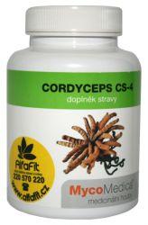 MycoMedica Cordyceps CS─4 ─ 90 capsules