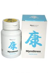 MycoMedica MycoStress 180 tablets
