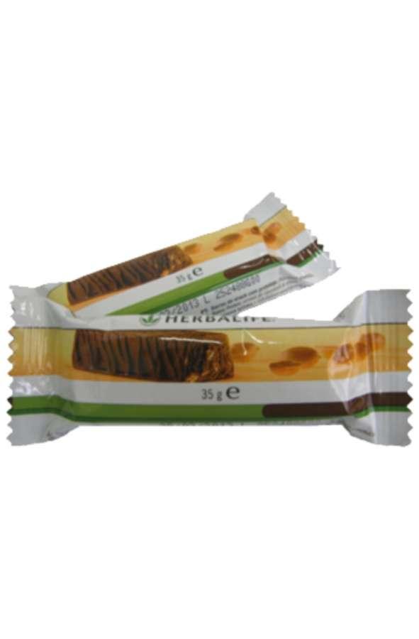 Proteinová tyčinka Herbalife 35 g - čoko/ arašídy