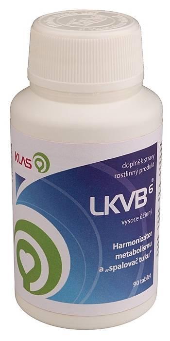 Klas LKVB6 - 90 tablets
