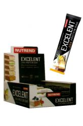 Nutrend Excelent Protein bar 18 x 85 g
