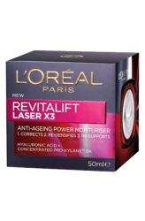 Revitalift Laser X3 Daily Anti-Aging Cream 50 ml