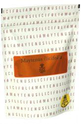 Energy tea Maytenus ilicifolia 105 g