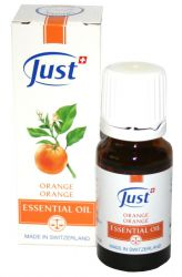 JUST Orange Essential Oil 10 ml