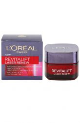 L´Oréal Revitalift Laser Renew rejuvenating day cream 50 ml
