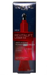 L´Oréal Revitalift Laser Renew Rejuvenating Eye Cream 15 ml