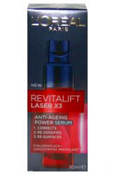 Revitalift Laser X3 Rejuvenating Serum 30 ml