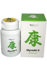 MycoMedica MycoAir II ─ 180 tablets