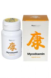 MycoMedica MycoStamin 180 tablets