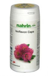 nahrin Isoflavon Caps 60 capsules