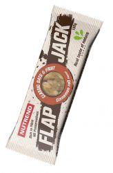 Nutrend FLAPJACK 100 g příchuť skořicová rolka