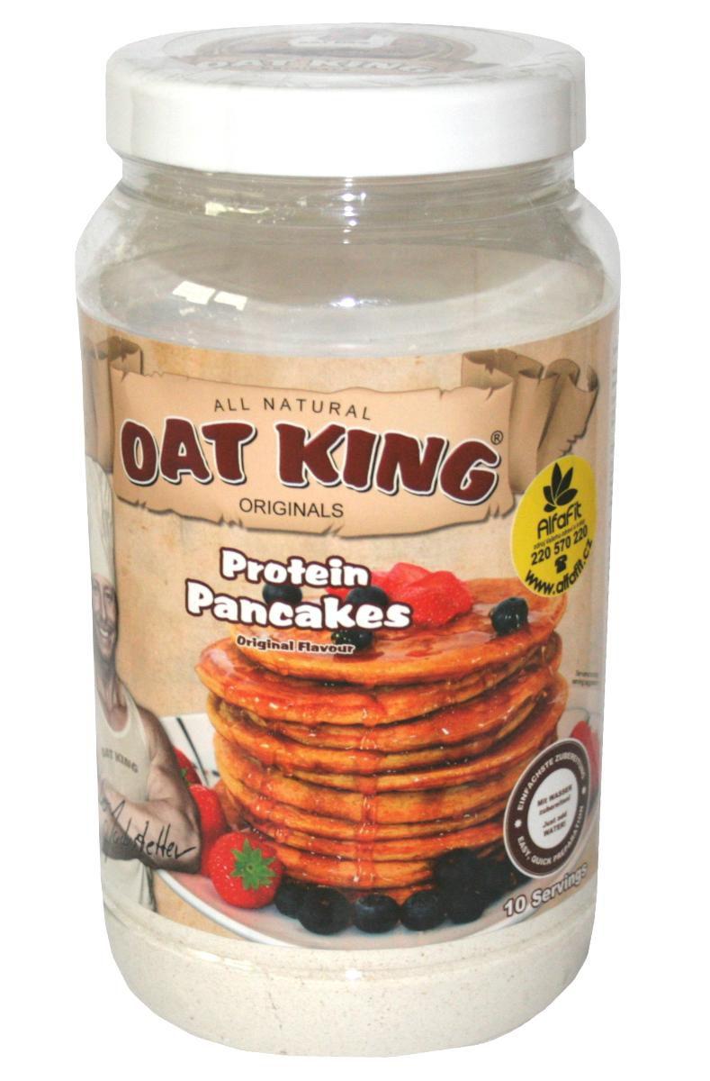 Oat King Protein Pancakes 500 g