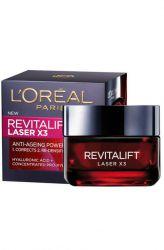 Revitalift Laser X3 Noční krém 50 ml