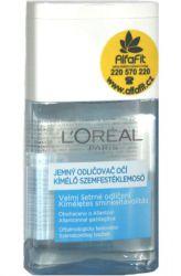 L'Oreal Paris Gentle Eye Make Up Remover 125 ml