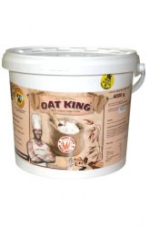 Oat King Powder of wholegrain oats 4 kg