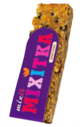 Mixit Mixitka Bar 60 g ─ flavor black currant