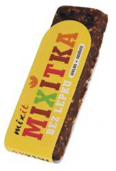 Mixit Mixitka GLUTEN-FREE Bar 50 g – flavor apple & cinnamon