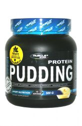 Muscle Sport Protein Pudding 500 g