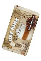 Oat King Energy bar 95 g - flavor Latte Macchiato