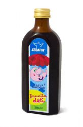 Serafin Child Immunity ─ Tea concentrate 250 ml