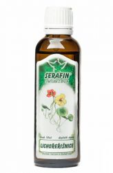 Serafin Tropaeolum ─ Tincture of herbs 50 ml