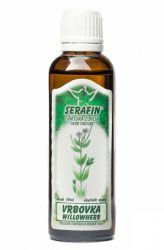 Serafin Epilobium ─ Tincture of herbs 50 ml