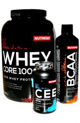 Convenient Package for Picking up Lean Muscle Mass 1