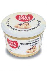 Wolfberry Paste of BIO Macadamia Nuts 200 g