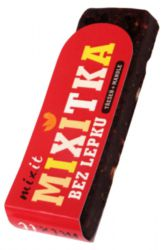 Mixit Mixitka GLUTEN-FREE Bar 50 g – flavor cherry and almonds