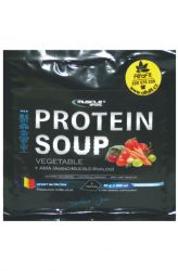 Muscle Sport Protein Soup VEGETABLE 50 g