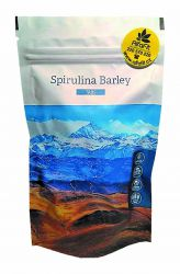 Energy Spirulina Barley 200 tablets