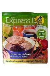 Good Nature Express Diet Instant apple–cinnamon porridge 55 g
