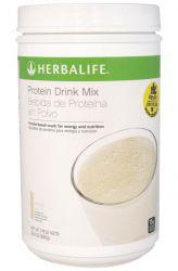 Herbalife Protein Drink Mix 840 g – vanilla flavor