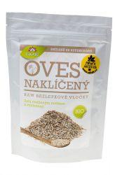 Iswari BIO Gluten–free oat sprouts – flakes 360 g