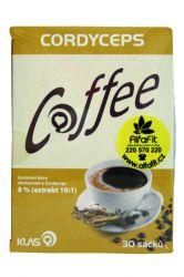 Klas Coffee Cordyceps 30 bags