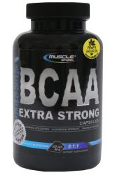 Muscle Sport BCAA Extra Strong 6:1:1 – 100 tablets