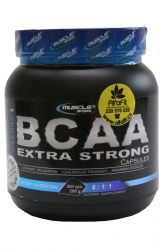 Muscle Sport BCAA Extra Strong 6:1:1 – 300 tablets