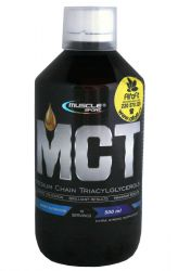 Muscle Sport MCT oil 500 ml