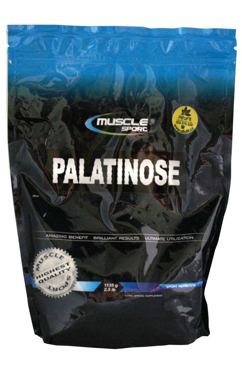 Muscle Sport Palatinose 1135 g