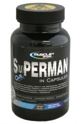 Muscle Sport S(u)perman 90 capsules