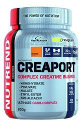 Nutrend CREAPORT 600 g – orange