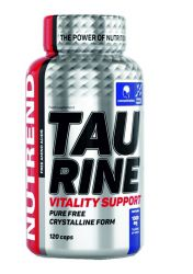 Nutrend TAURINE 120 capsules
