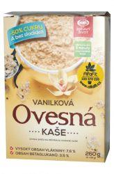 Semix porridge with vanilla 260 g